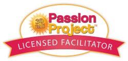 Passion Project Licensed Facilitator